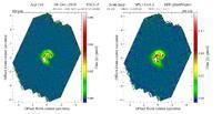 get Herschel/PACS observation #1342187839