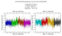 get Herschel/HIFI observation #1342201087