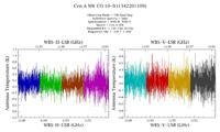 get Herschel/HIFI observation #1342201109