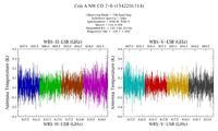 get Herschel/HIFI observation #1342201714