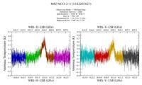 get Herschel/HIFI observation #1342207627