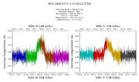 get Herschel/HIFI observation #1342213734