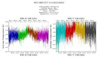 get Herschel/HIFI observation #1342214302