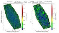 get Herschel/PACS observation #1342215618