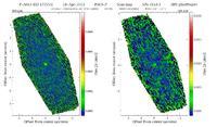 get Herschel/PACS observation #1342218804