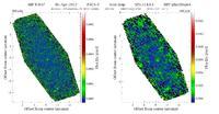 get Herschel/PACS observation #1342243794
