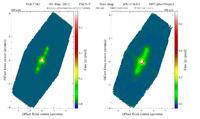 get Herschel/PACS observation #1342245181