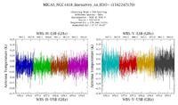 get Herschel/HIFI observation #1342247170