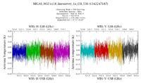 get Herschel/HIFI observation #1342247187