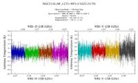 get Herschel/HIFI observation #1342253170
