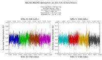 get Herschel/HIFI observation #1342254311
