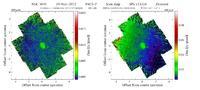 get Herschel/PACS observation #1342255525