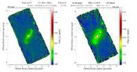 get Herschel/PACS observation #1342255954