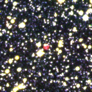 Color image of PN G301.2-04.0