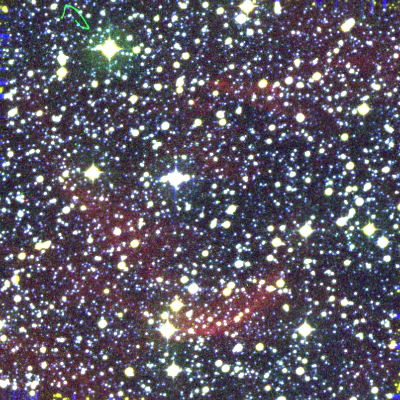 Color image of PN G312.6+05.9