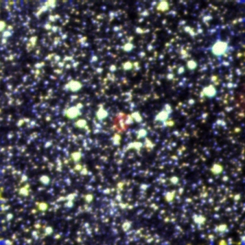 Color image of PN G000.0-01.8