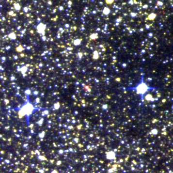 Color image of PN G002.3-01.7