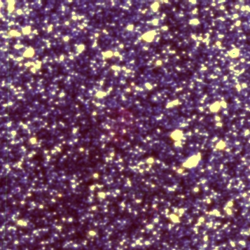 Color image of PN G000.9-03.3
