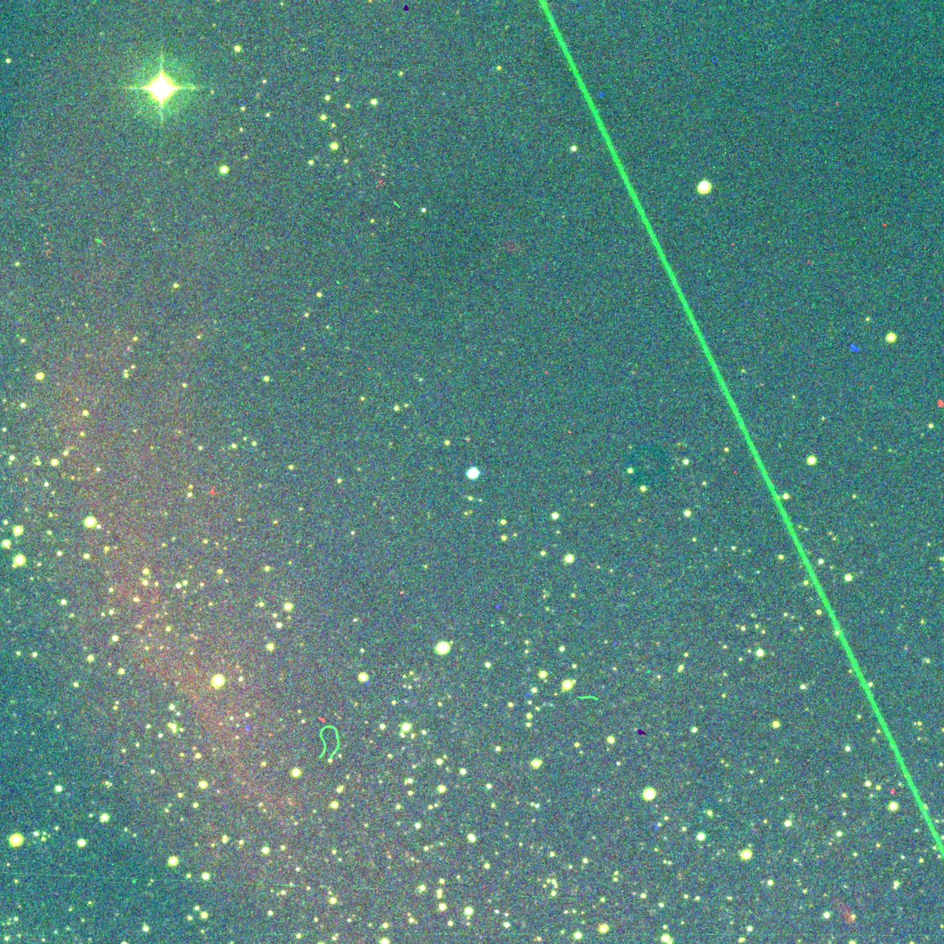 Color image of PN G026.9+04.4
