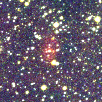 Color image of PN G029.3-01.2