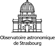Jump to the Strasbourg home page