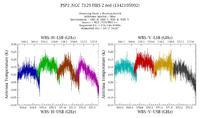 get Herschel/HIFI observation #1342195092