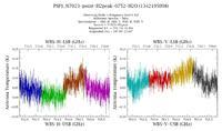 get Herschel/HIFI observation #1342195098