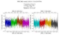 get Herschel/HIFI observation #1342195799