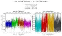 get Herschel/HIFI observation #1342201085