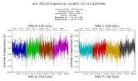 get Herschel/HIFI observation #1342201088