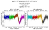 get Herschel/HIFI observation #1342210670