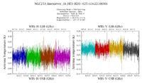 get Herschel/HIFI observation #1342210690