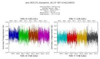 get Herschel/HIFI observation #1342210693