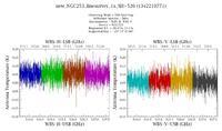 get Herschel/HIFI observation #1342210771