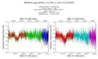 get Herschel/HIFI observation #1342216669
