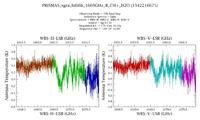 get Herschel/HIFI observation #1342216675