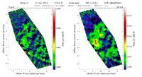 get Herschel/PACS observation #1342225318