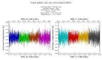 get Herschel/HIFI observation #1342225897