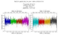 get Herschel/HIFI observation #1342235771