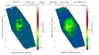 get Herschel/PACS observation #1342241524