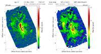 get Herschel/PACS observation #1342241869