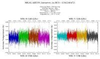 get Herschel/HIFI observation #1342246472