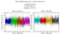 get Herschel/HIFI observation #1342246523