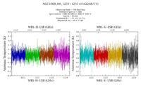 get Herschel/HIFI observation #1342248771