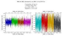 get Herschel/HIFI observation #1342250731